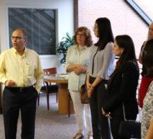 ILC Students Meeting