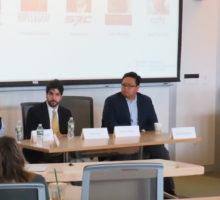 IP Law Panel